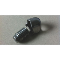 Verschluß für 11mm Schraubband