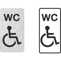 WC für behinderte