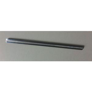 Schraubband 11 mm aus Edelstahl