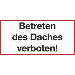 Halt - Stop ab hier RAUCHVERBOT