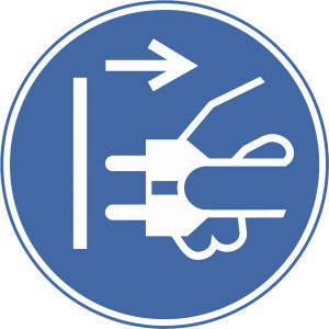 Höchstgeschwindigkeit,  Auf dem Werksgelände gilt die StVO