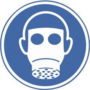 Atemschutz benutzen