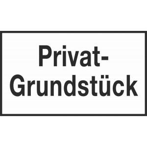 Privat-Grundstück