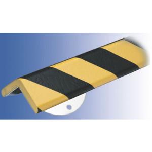WALL PROTECTION KIT, Eck- und Wandschutz auf stabilem Edelstahlrücken